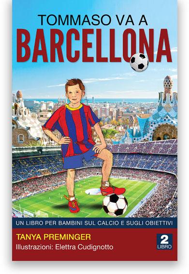 Tommaso va a Barcellona