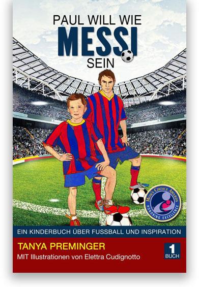 Paul will wie Messi sein