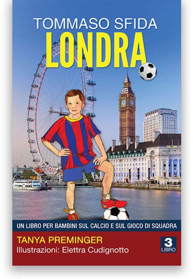 Tommaso sfida Londra